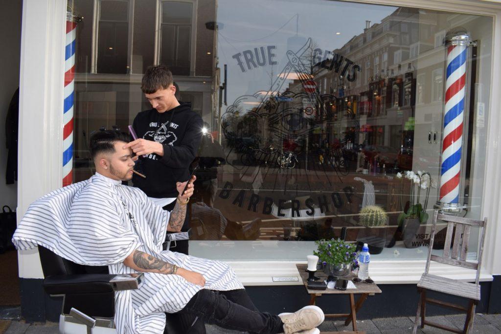 Barber Delft