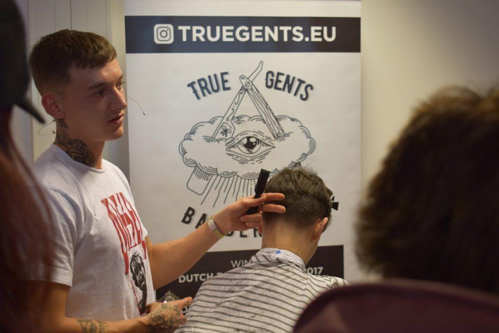 Barbershop Den Haag